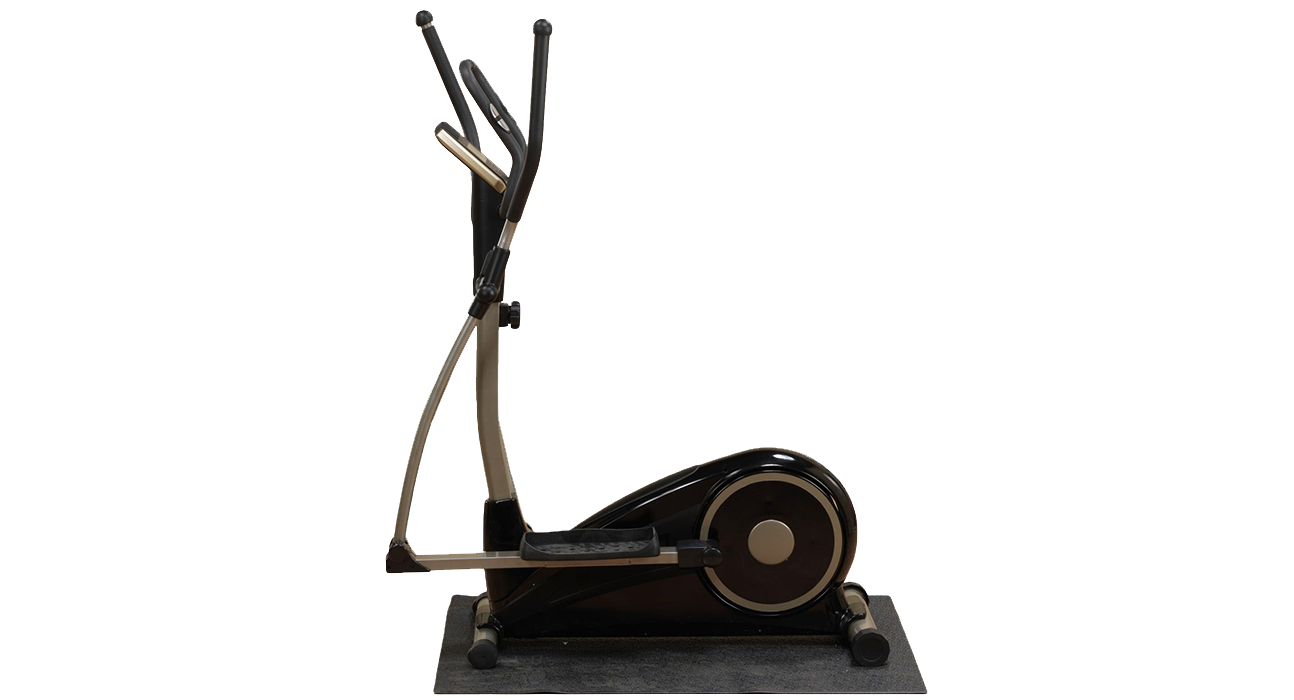 Exercising clipart elliptical. Trainer png transparent images