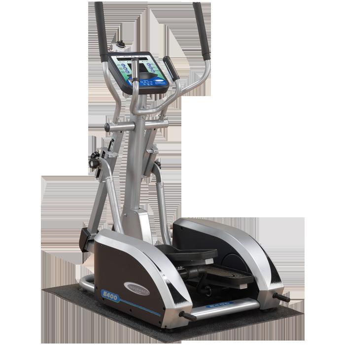 Trainer png transparent images. Exercising clipart elliptical
