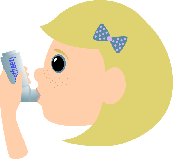 Exercise induced asthma you. Flu clipart allergic rhinitis