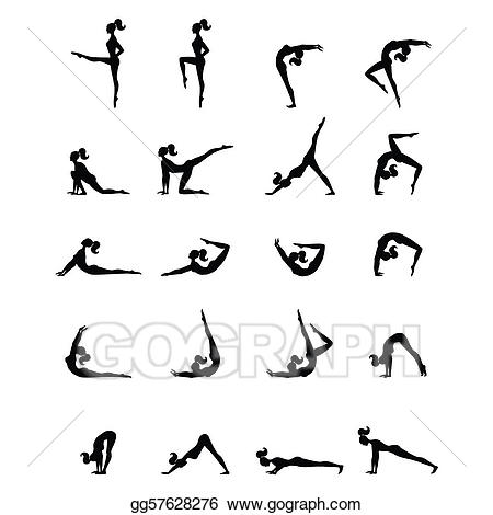 Exercising clipart fitness program. Drawing gg gograph