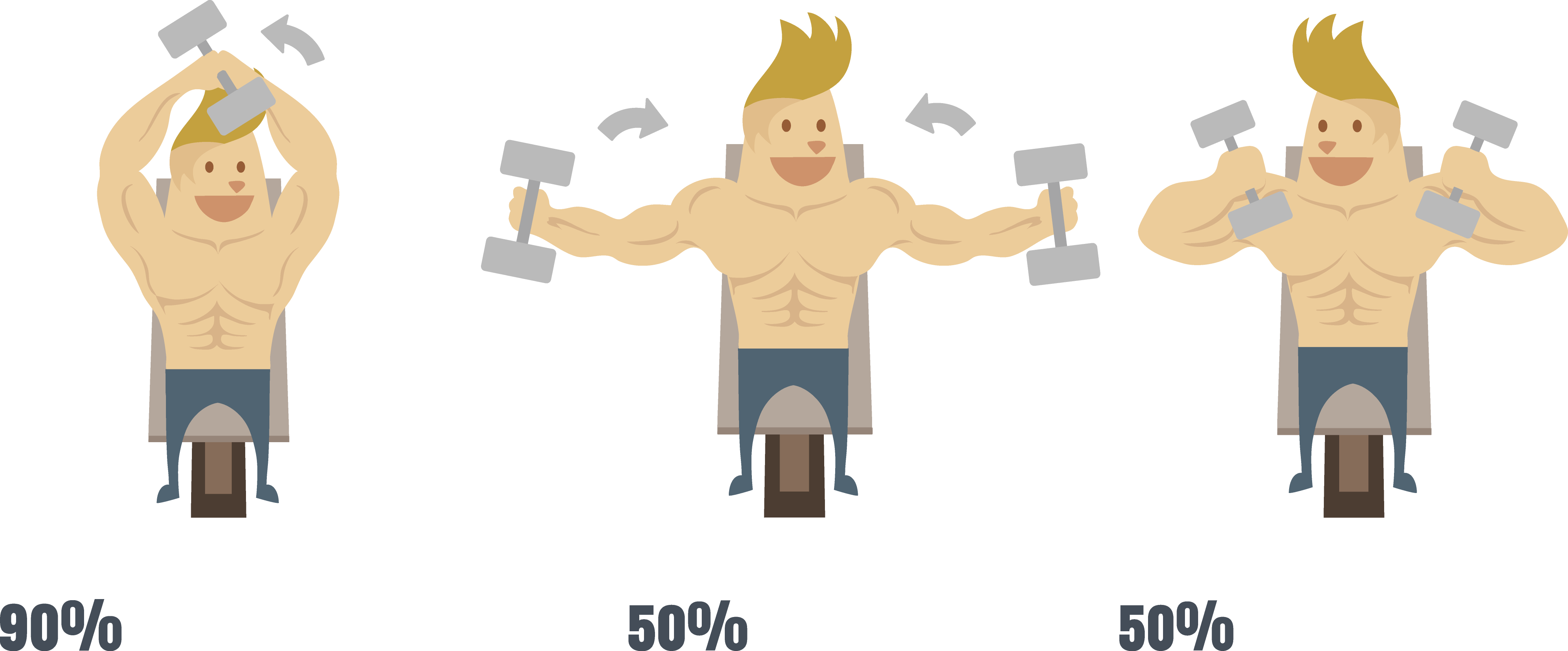 Fitness drawing at getdrawings. Healthy clipart physical strength