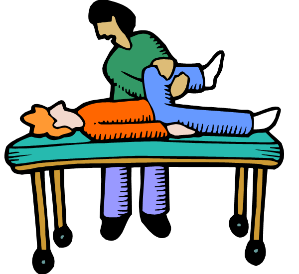 Therapy clipart physical examination. Ccc ti therapist assistant