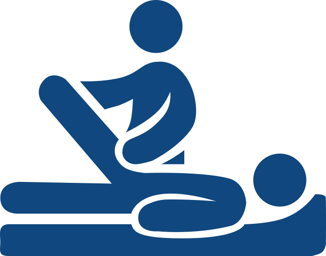 Professionals new patient center. Exercising clipart physical therapy