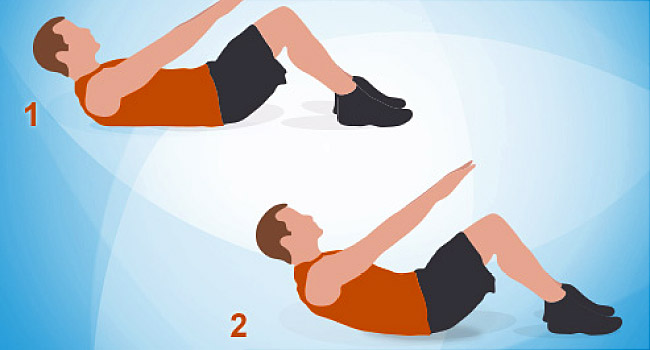The minute workout in. Exercising clipart proper exercise
