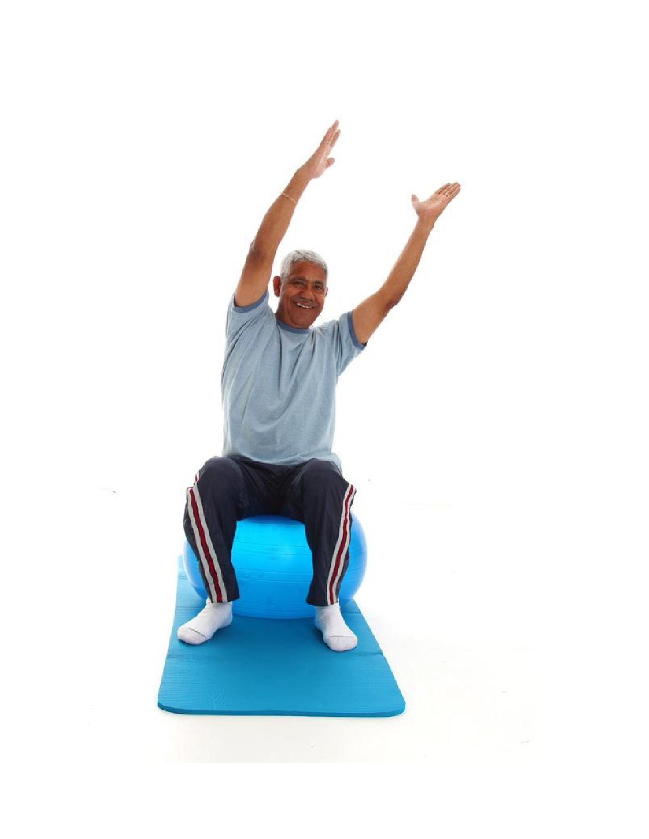 Exercising clipart senior exercise. Free elderly cliparts download