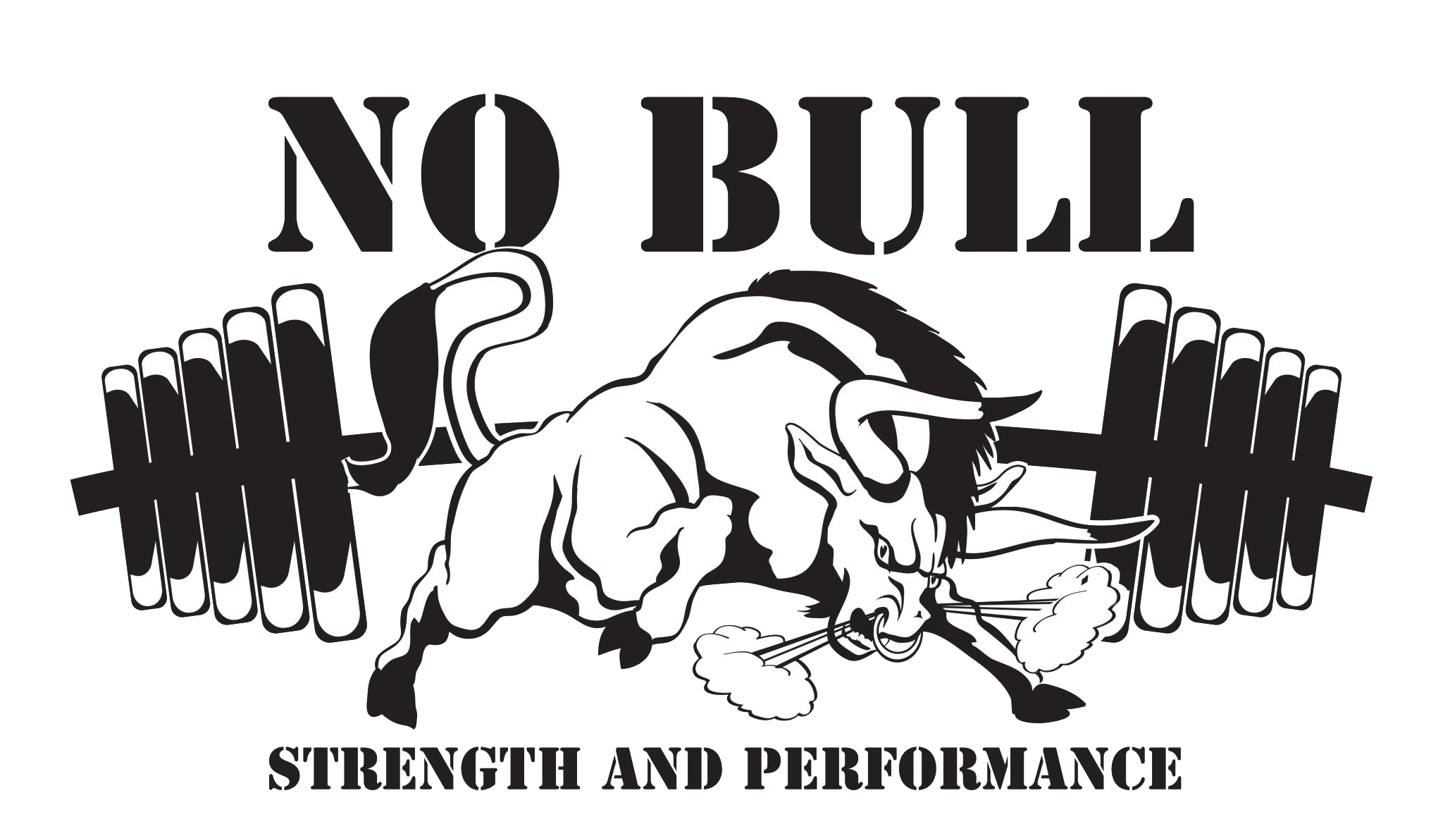 No bull did you. Exercising clipart strength