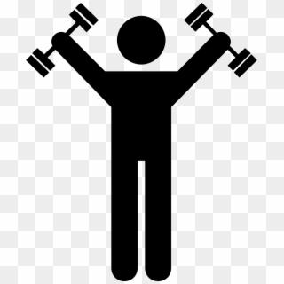 Exercise png for free. Exercising clipart transparent background