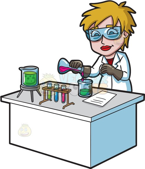 Experiment clipart animated. Free download best