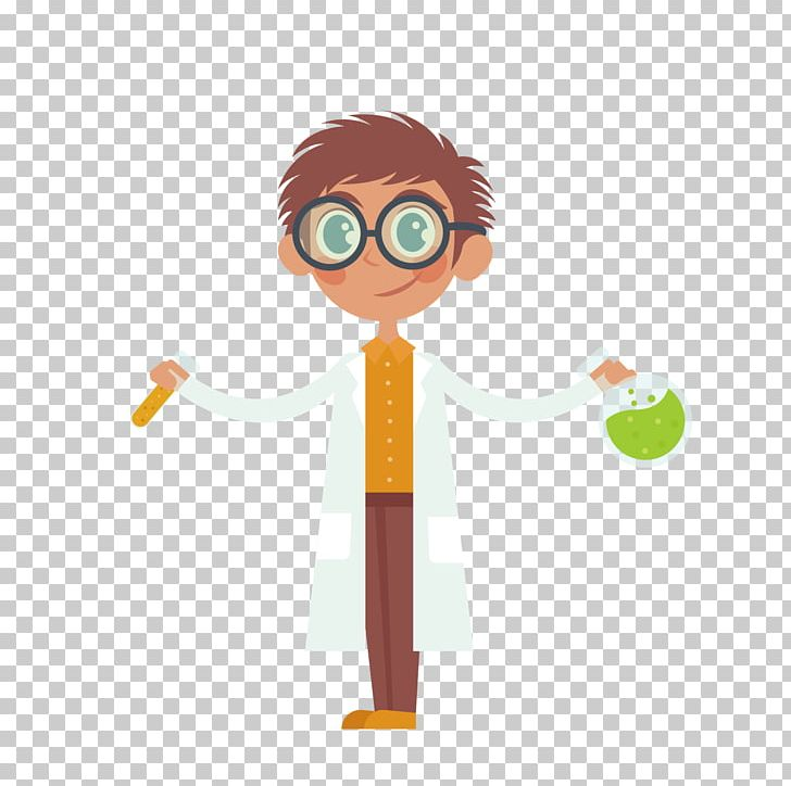 Experiment clipart computer scientist. Laboratory science png angle