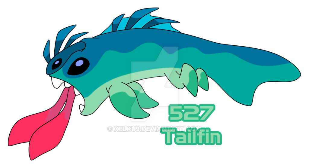 Experiment clipart controlled experiment. Tailfin by xelku on