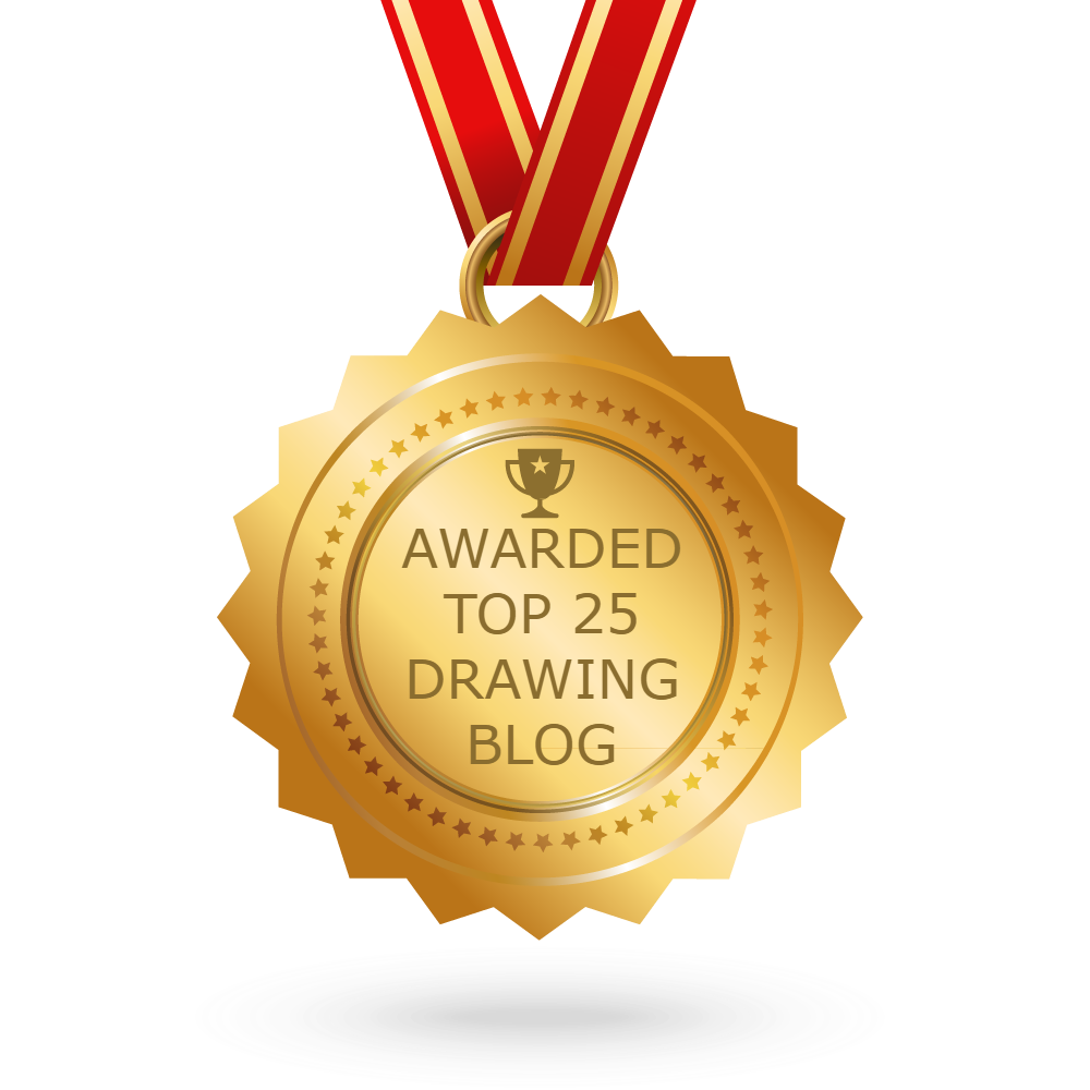 Learn online from top. Experiment clipart drawing