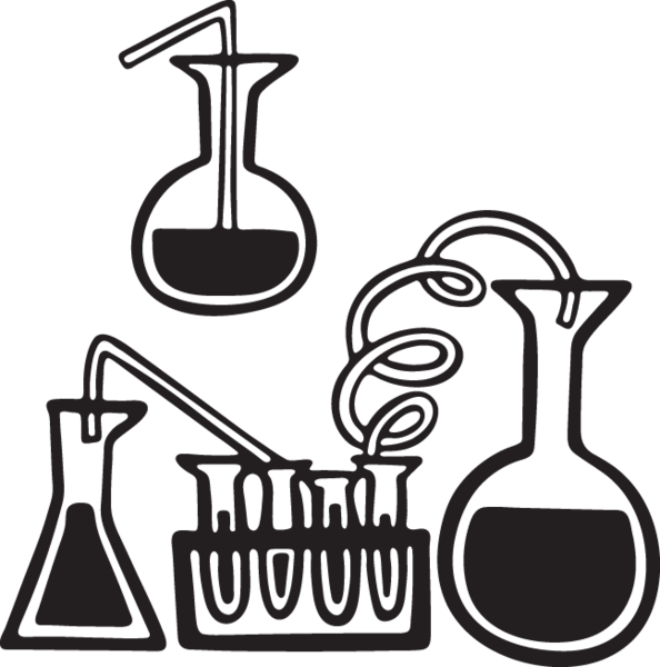 Beaker drawing at getdrawings. Lab clipart physical science