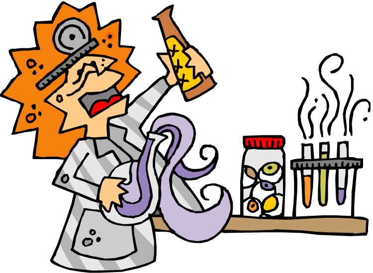 Amy brown science let. Writer clipart focused student