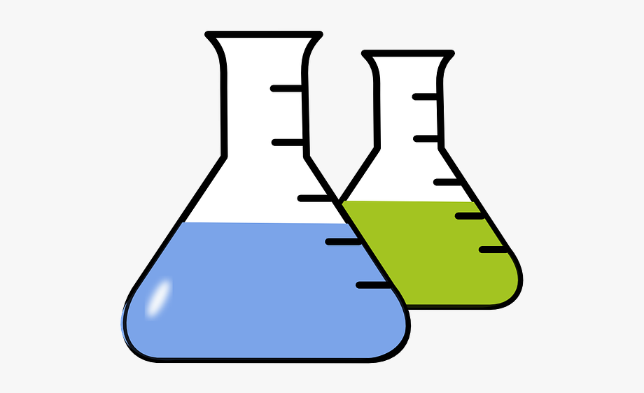 Science laboratory . Lab clipart chemistry experiment