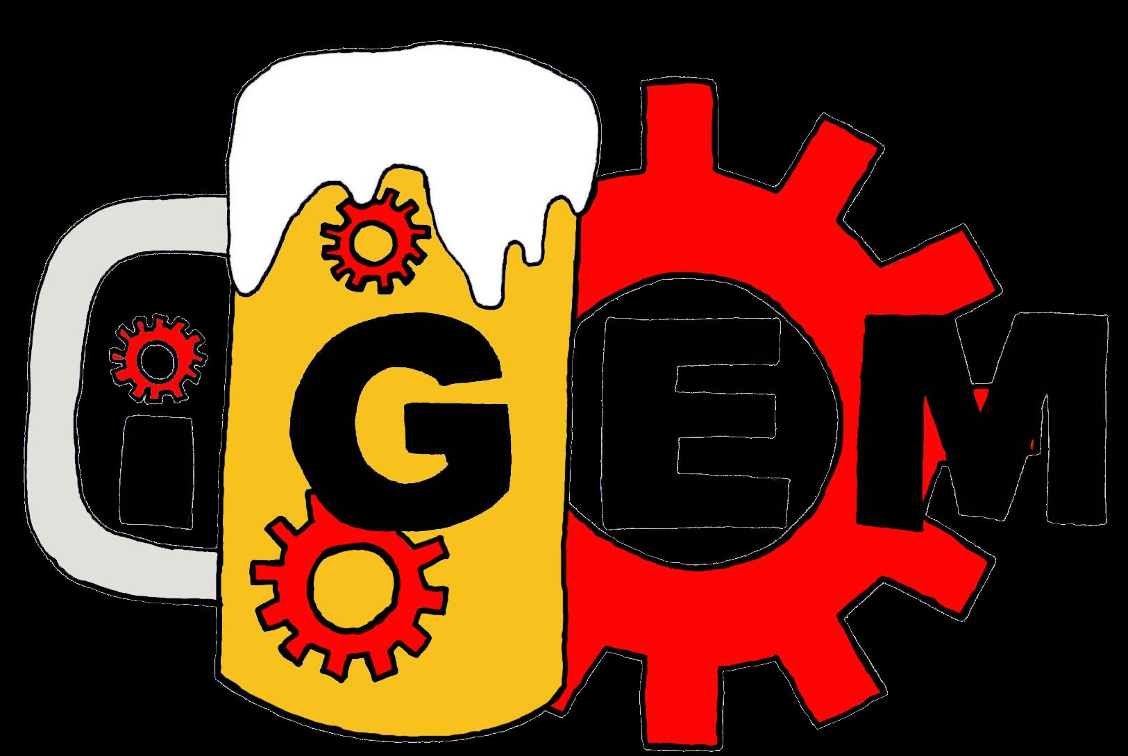 Team u of guelph. Experiment clipart liquid nitrogen