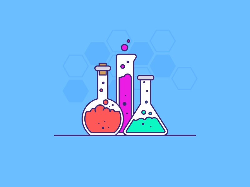 Lab by vijay verma. Experiment clipart potion