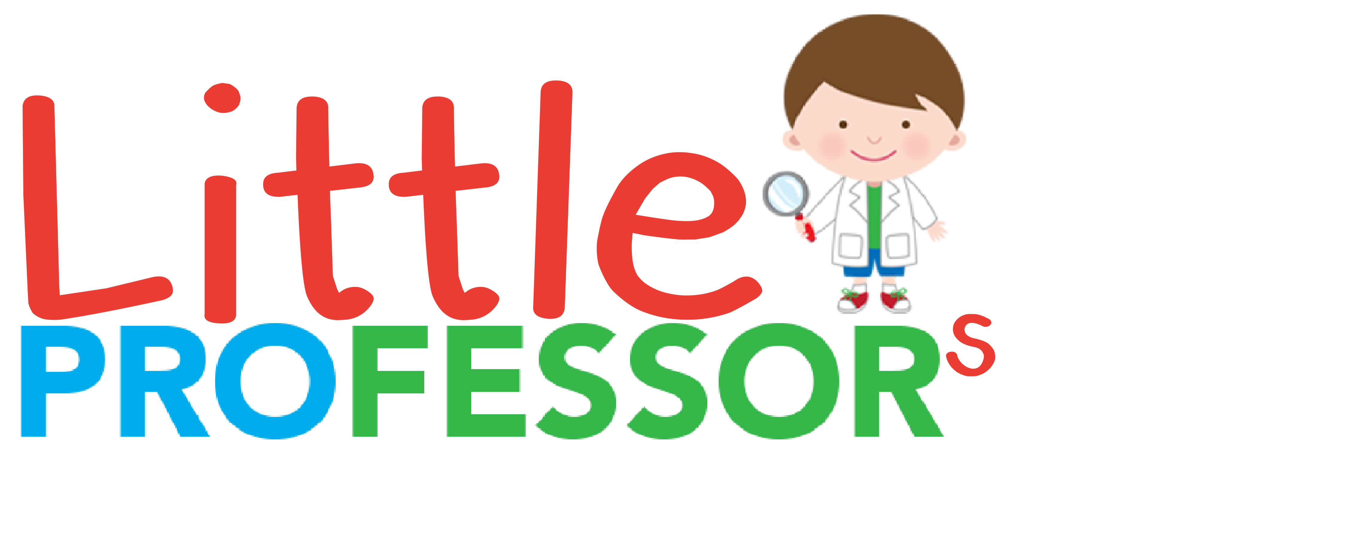 Little professors steam classes. Explorer clipart paleontologist