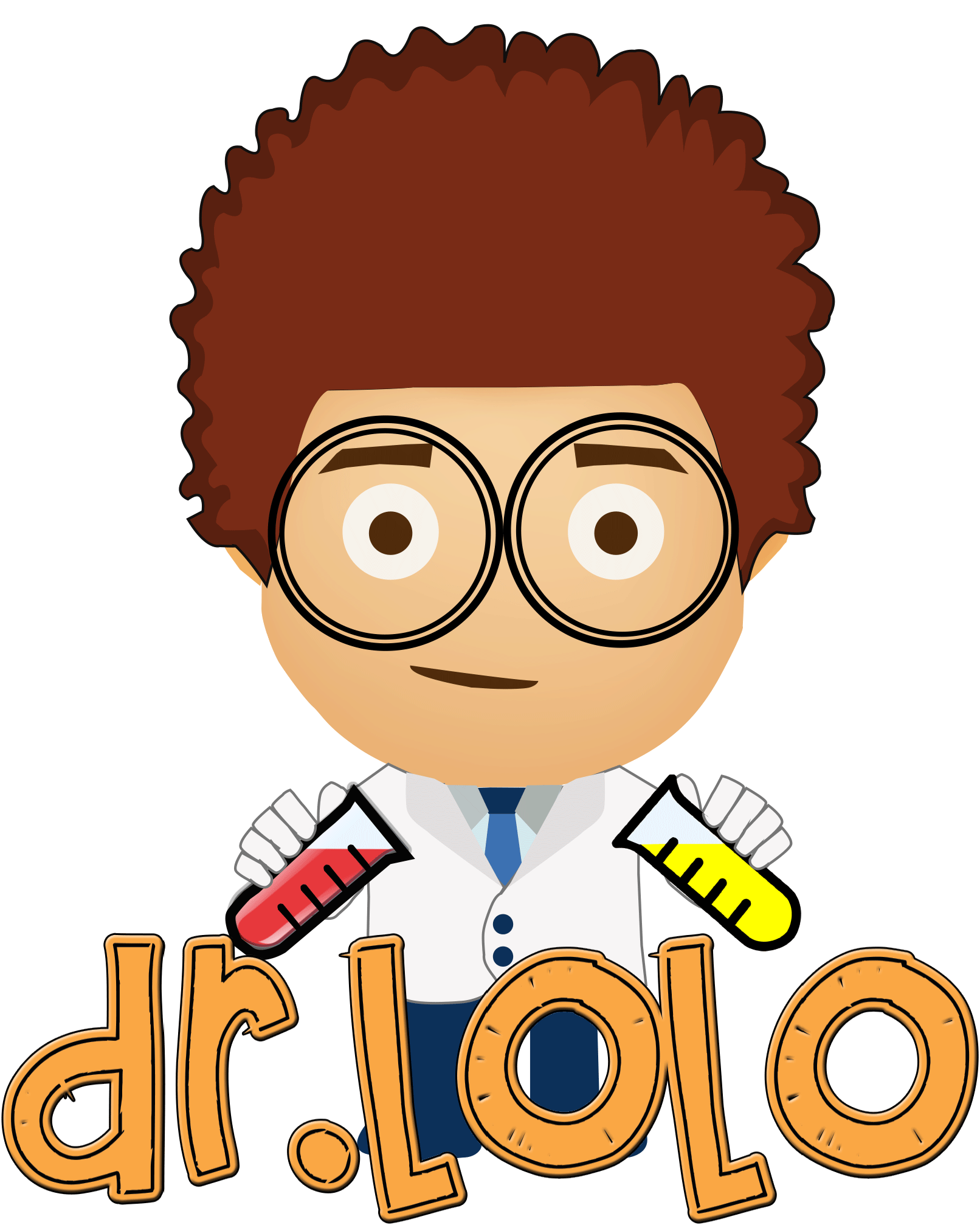 Dr lolo fun with. Experiment clipart science competition