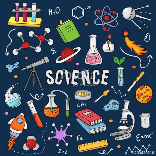 Chemistry vector chemical or. Experiment clipart science education science