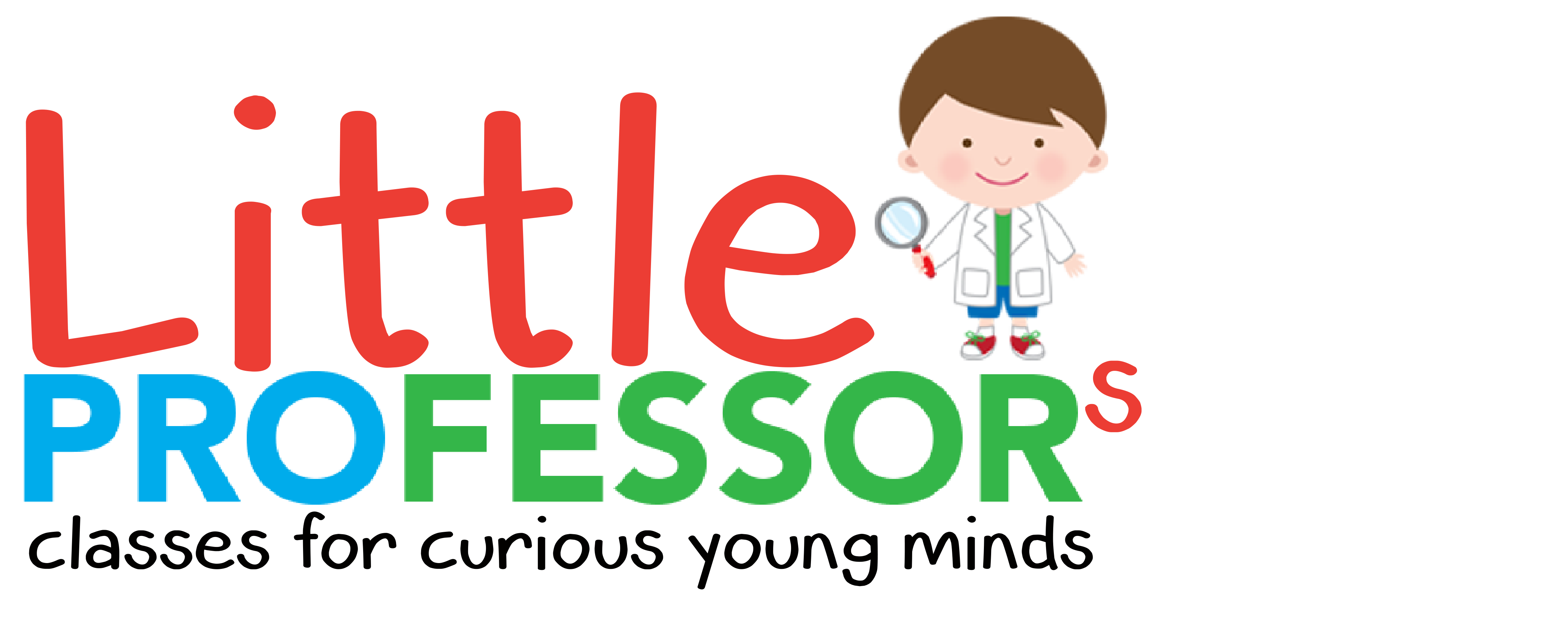Test clipart upcoming. Little professors steam classes