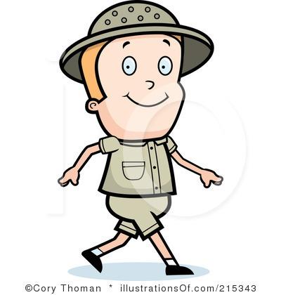 explorer clipart