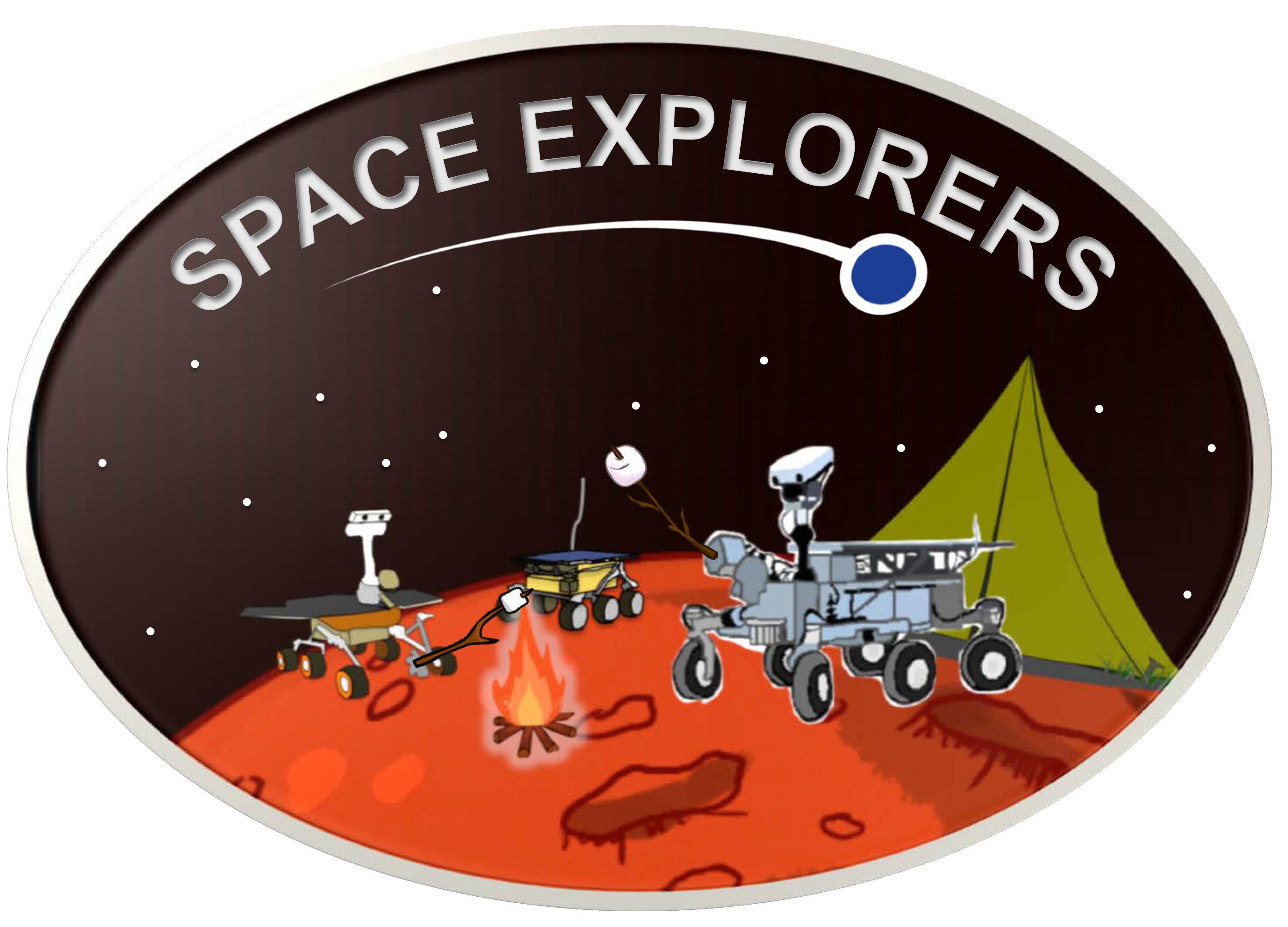 Explorer clipart age exploration. Cpsx western university space