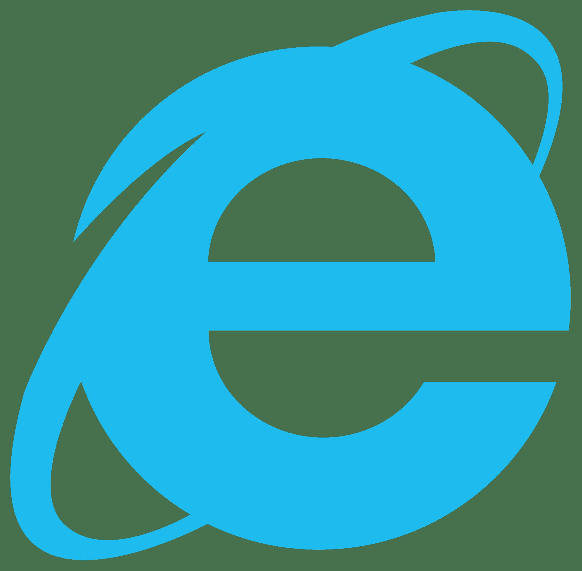 Internet logo transparent png. Explorer clipart background