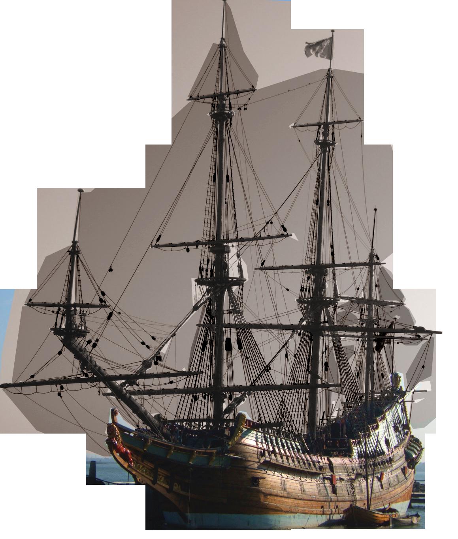 Explorer clipart clipper ship, Explorer clipper ship Transparent