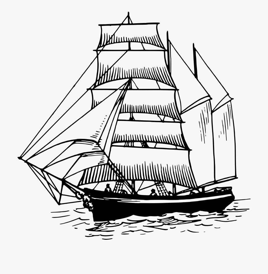 Sailing line ferdinand magellan. Explorer clipart clipper ship