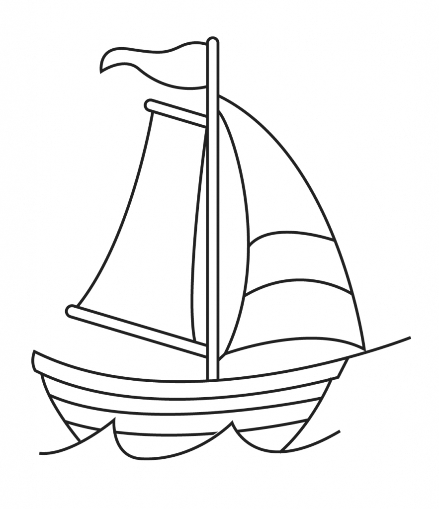 Drawing at paintingvalley com. Explorer clipart easy ship