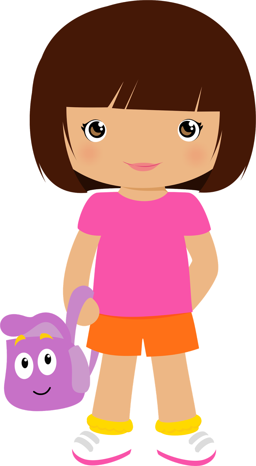 Disguised girls oh my. Explorer clipart english