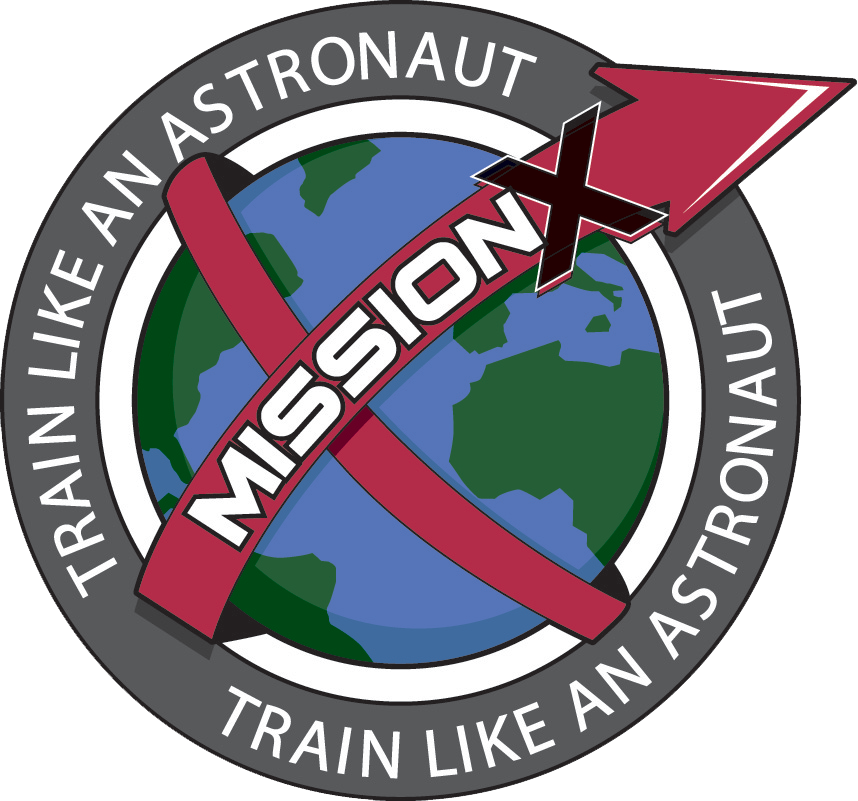 Mission x train like. Missions clipart healthy living