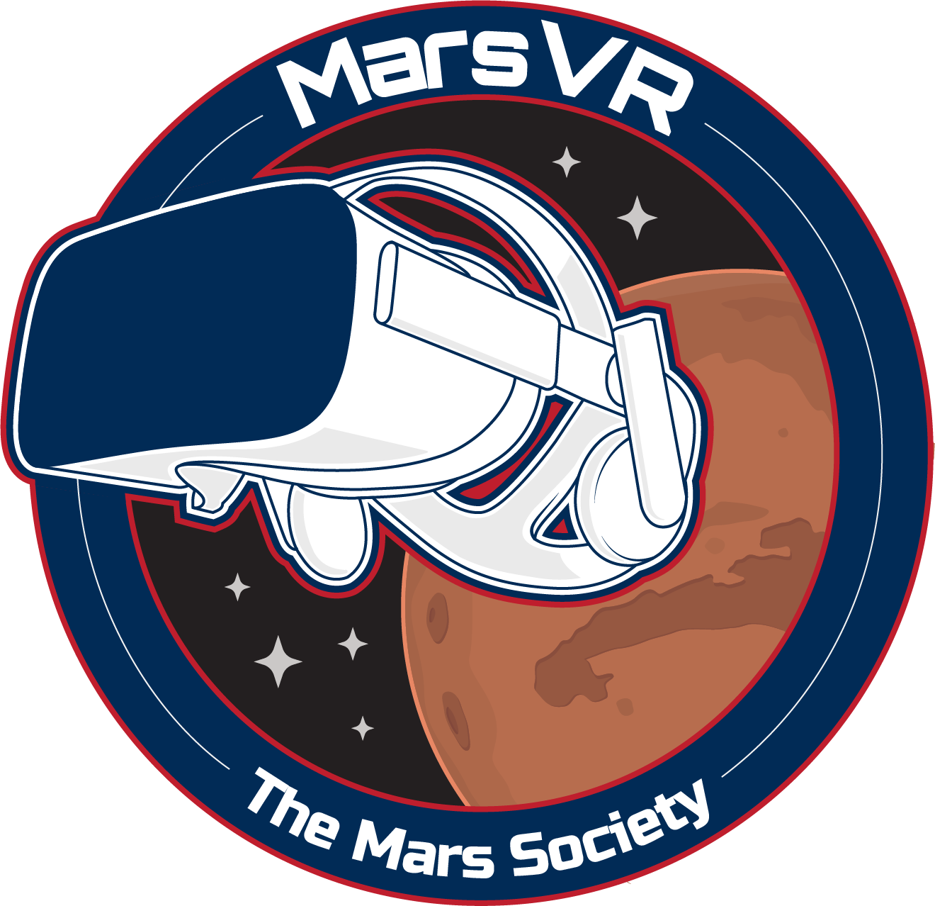 Mars society launches kickstarter. Explorer clipart exploration european