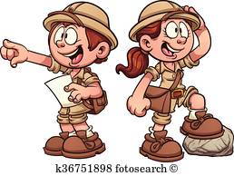 Cliparts x making the. Explorer clipart explorer jungle
