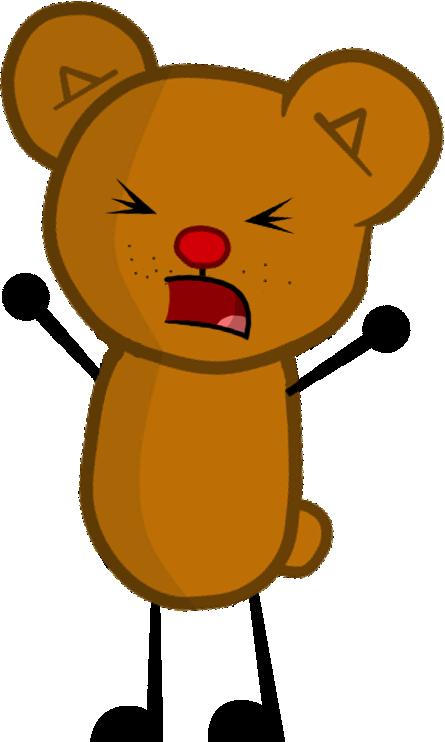 Explorer clipart geo. Teddy bear g wiki