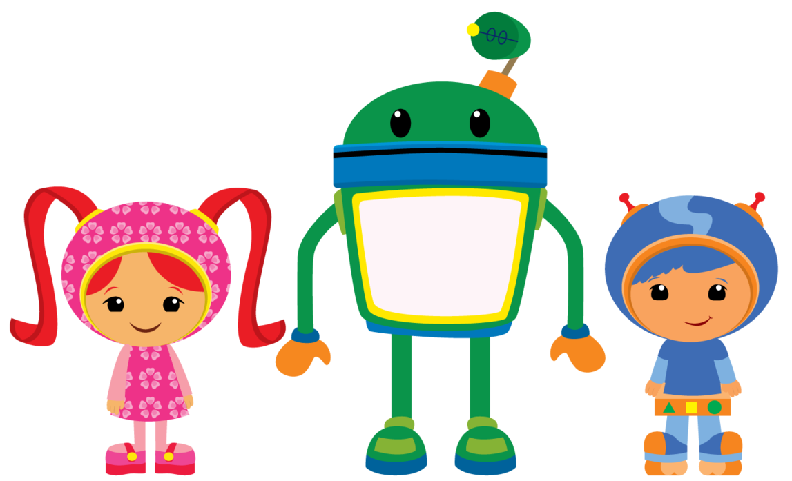 Team umizoomi vector by. Explorer clipart geo
