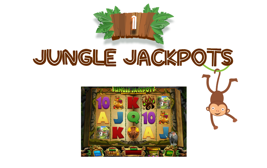 Top themed slots slot. Explorer clipart jungle hunter