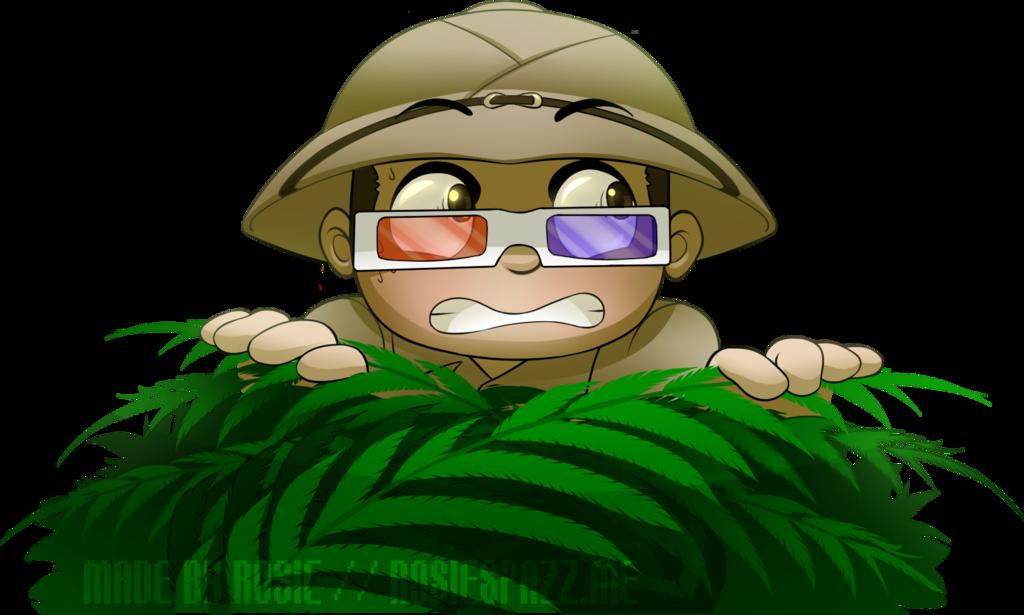 Explorer clipart jungle hunter. Boy by axlrosie on