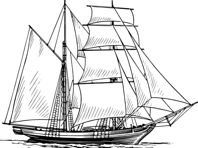 Explorer clipart old ship. Free boat download clip