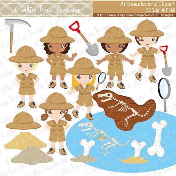 Explorer clipart point. Archaeologist kids hat dinosaur