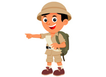 Search results for clip. Explorer clipart point