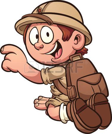 Explorer clipart rainforest explorer. Collection of free download