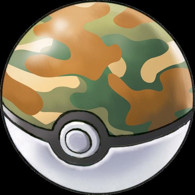 Safari ball pok mon. Pikachu clipart pokeball