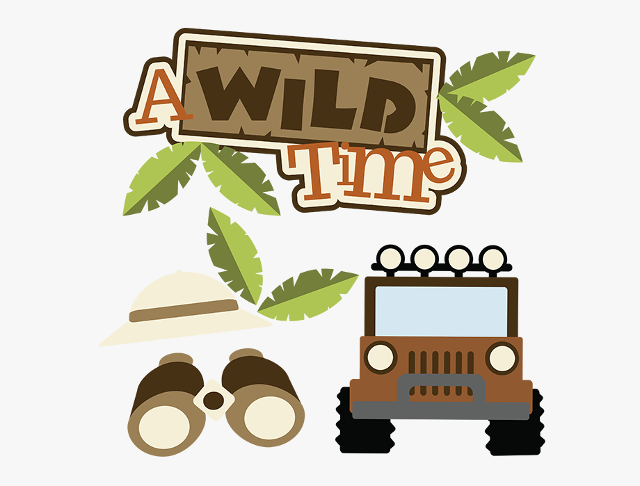 Explorer clipart safari africa. Jeep front
