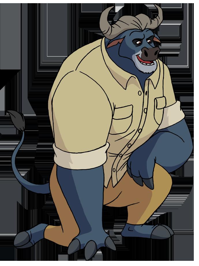Explorer clipart safari trip. Bogo by lionkingrulez on