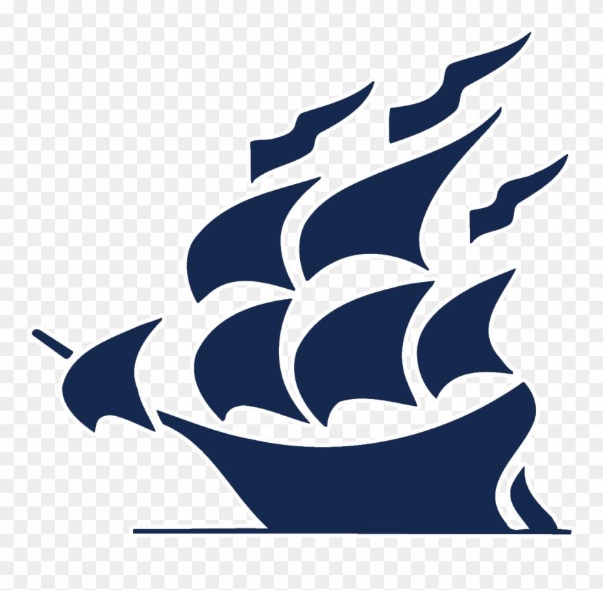 Hudson explorers pinclipart . Explorer clipart sail ship