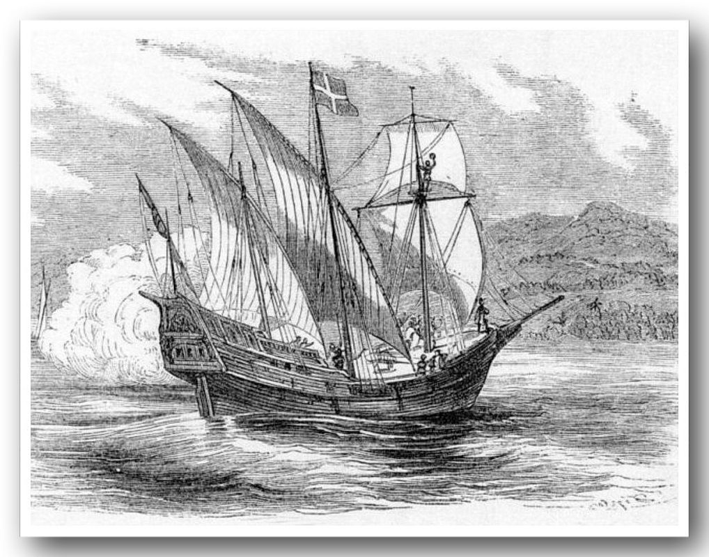 explorer clipart sail ship