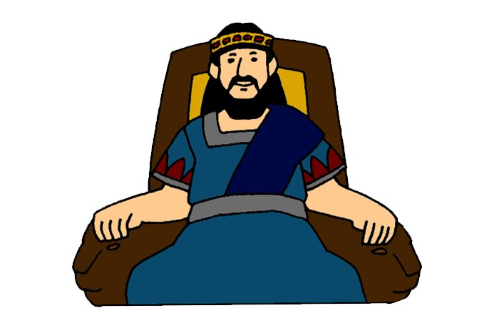 Saul becomes israel s. Explorer clipart samuel