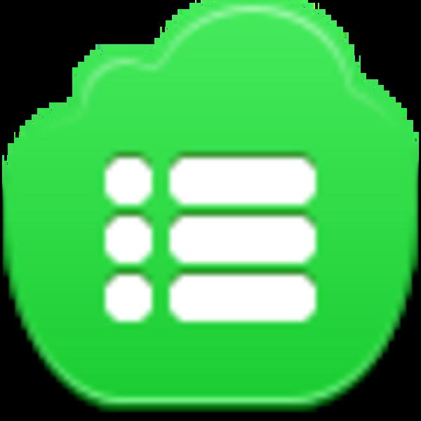 Explorer clipart vector. List bullets icon free