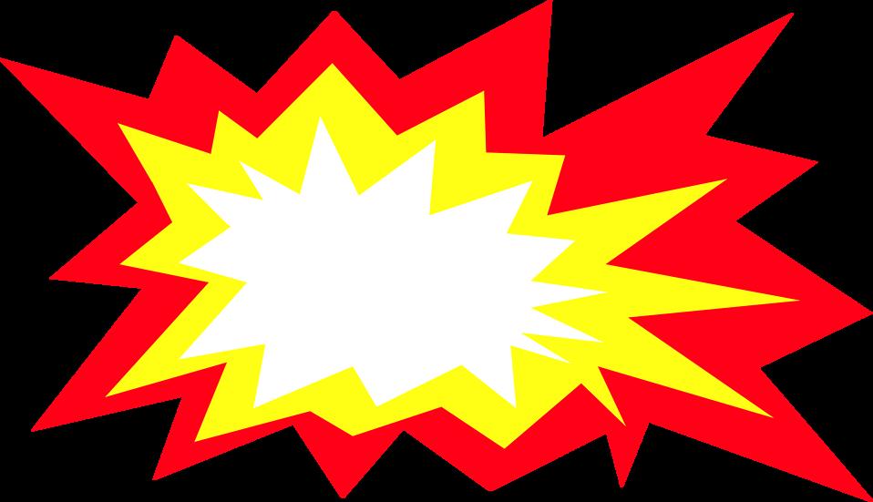 W pinterest . White clipart explosion